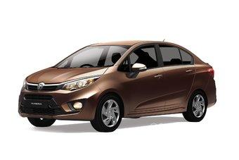 31.08.2016 Малазийская компания Proton представила компактный бюджетный седан