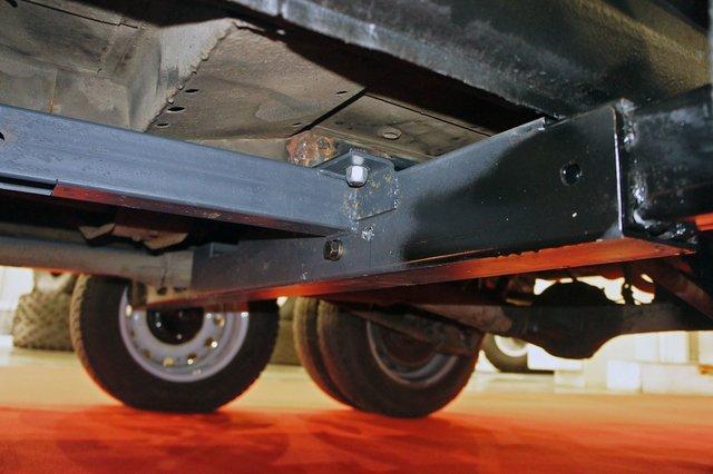 Новый самолет Ан-178 успешно прошел испытания по загрузке самоходной техники - Цензор.НЕТ 5047