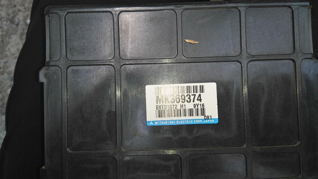 паджеро 3 3.2 дизель фото схема и ремонт стартера