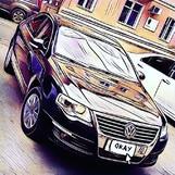 Volkswagen Passat 2008 ����� ��������� | ���� ����������: 19.08.2016