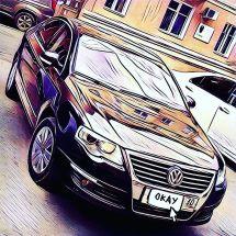 Volkswagen Passat 2008 отзыв владельца | Дата публикации: 19.08.2016