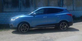 Hyundai ix35 2013 отзыв владельца | Дата публикации: 21.08.2016