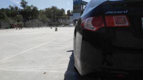 Honda Accord 2008 отзыв владельца | Дата публикации: 29.08.2016