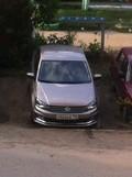 Volkswagen Polo 2016 ����� ��������� | ���� ����������: 29.08.2016