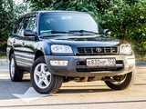 ���������� Toyota RAV4 1998