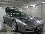 ������ ����� NSX 1991