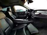 �������������-���... BMW 7-Series 2008