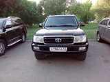 ����� Land Cruiser 2005