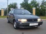 ������� Toyota Tercel 1990