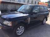 ����� Range Rover 2007