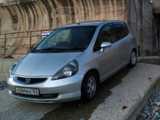 Москва Хонда Фит 2004