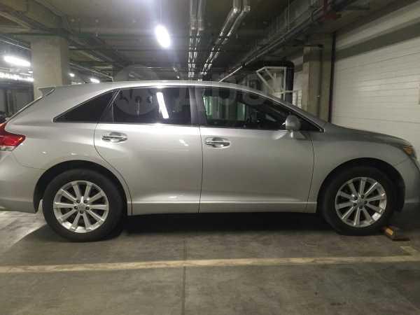 Toyota Venza (Тойота Венза) - Продажа, Цены, Отзывы, Фото ...