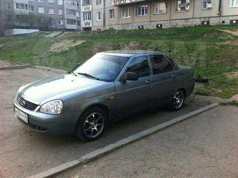 автомобилей: пробегом, продажа новой лада-пиор в иркутске готовить Напомним