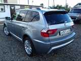 ��������� BMW X3 2007