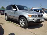 ������� BMW X5 2002