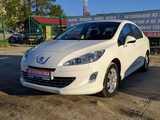 �������� Peugeot 408 2012