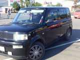 Омск Тойота ББ 2002