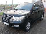 ������ Land Cruiser 2011