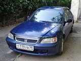 Ялта Хонда Цивик 2000