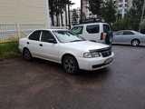 �������� Nissan Sunny 2000