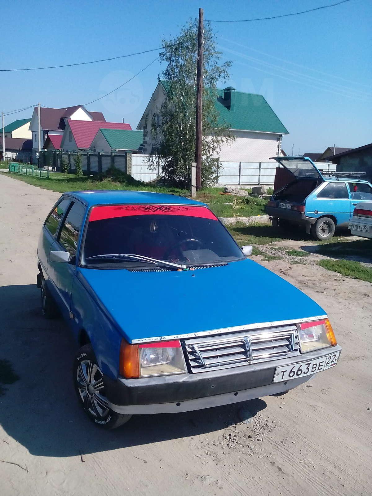 Купить ЗАЗ Таврия 1996 <b>в</b> Барнауле, Привет всем продаю 2 ...