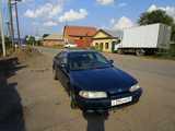 Омск Хонда Аккорд 1993