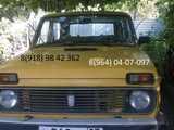 ���������� 4x4 2121 ���� 1979