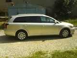 ������� Avensis 2006