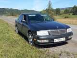 Горно-Алтайск Ниссан Седрик 1997