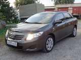 ������� Corolla 2007