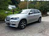 ���� BMW X5 2007