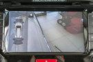 Камеры бокового обзора: да
