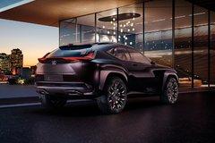 ������� � Lexus