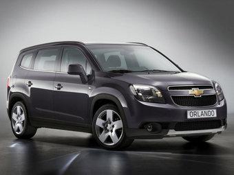 09.09.2016  GM позвал на станции техобслуживания 3 тысячи проданных в России Chevrolet