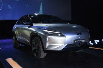 14.09.2016 В Китае представили компактный электрокроссовер, похожий на Lexus NX