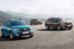 Новость о Renault Logan