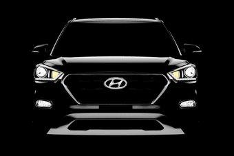 16.09.2016 Hyundai изменит внешность Creta специально для латиноамериканского рынка