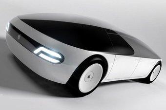 20.09.2016 Apple нашла партнера для разработки своего автомобиля