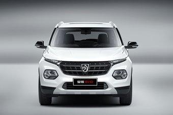 23.09.2016 General Motors создал для Китая компактный недорогой кроссовер