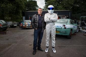 27.09.2016 Мэтт Леблан станет главным ведущим Top Gear — подписан контракт на 2 года