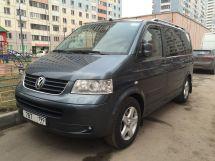 Volkswagen Multivan 2005 ����� ��������� | ���� ����������: 01.02.2016
