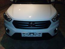 Hyundai Creta 2016 отзыв владельца | Дата публикации: 29.09.2016