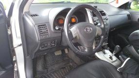 Toyota Corolla 2007 отзыв владельца | Дата публикации: 08.09.2016