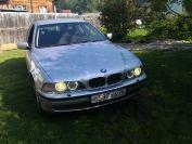 BMW 5-Series, 1999