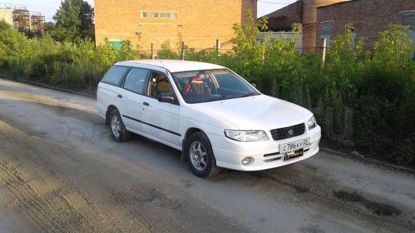 Nissan Expert 2001 - ����� ���������