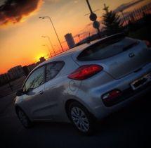 Kia pro_cee'd 2014 ����� ��������� | ���� ����������: 24.05.2015