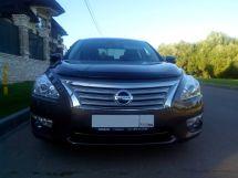 Nissan Teana 2014 отзыв владельца | Дата публикации: 31.07.2015