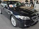 ������ BMW 5-Series 2016