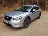 ���� Subaru XV 2013