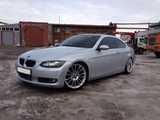 ��� BMW 3-Series 2008
